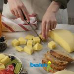Peynir paketleme ve sanitasyon